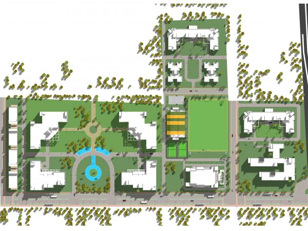 Welcome to Aakriti Architects :: Architects | Engineers | Urban